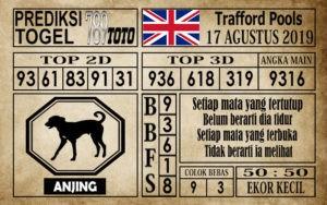Prediksi Trafford Pools 17 Agustus 2019