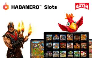 Habanero Game Slots