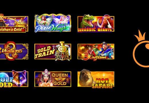 Pragmatic Play Game Slots