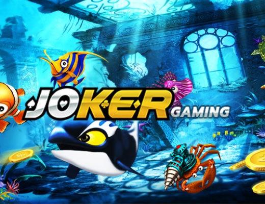 JokerGaming Game Slots