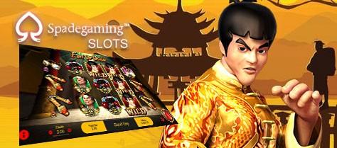 SpadeGaming Game Slots