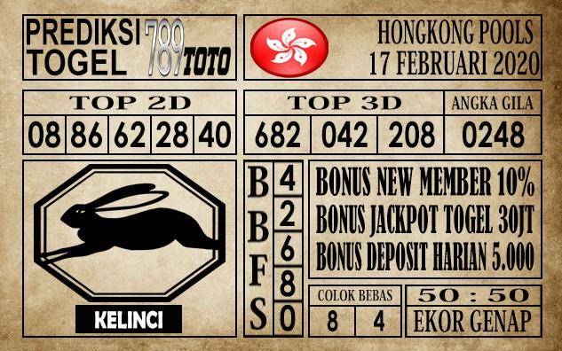 prediksi hongkong pools hari ini