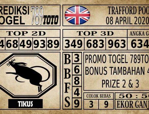 Prediksi Trafford Pools Hari Ini 08 Apr 2020