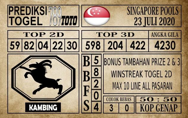 Singapore Pools, Prediksi Togel, Promo Togel