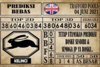 Prediksi Trafford Pools Hari Ini 04 Juni 2021