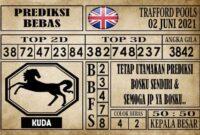 Prediksi Trafford Pools Hari Ini 02 Juni 2021